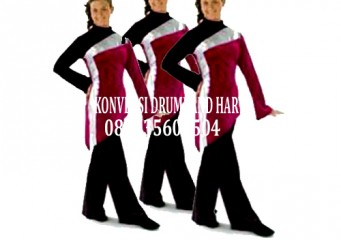 Baju Collor Guard (CG)-03