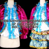 Baju Collour Guard KDH.14.05