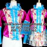 Baju Collour Guard KDH.14.06